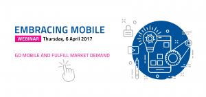 Go mobile Webinar