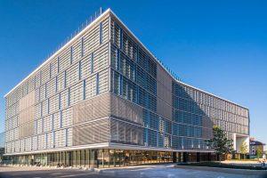 Yonder Office Building Cluj Napoca