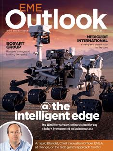 EME Outlook Magazine