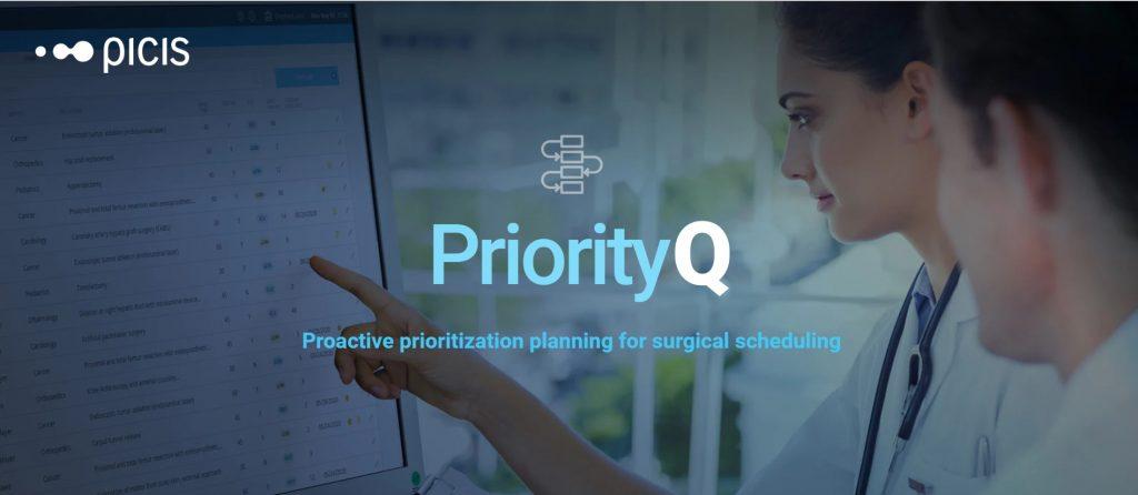 Picis PriorityQ