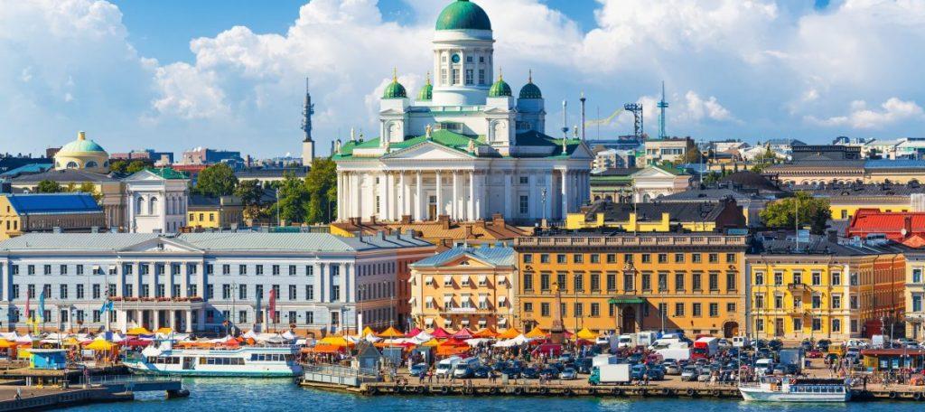 TSS MDP in Finland