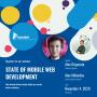 State of Mobile Web Development