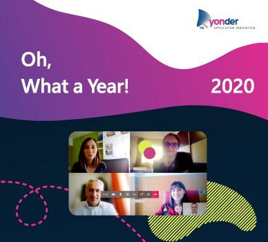Yonder 2020 company performance