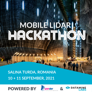 Datamine Yonder mobile geosoftware app